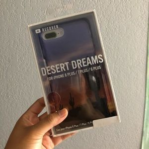 Accessories - UO || Desert Dreams IPhone Case